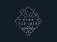 Ride Like Lightning