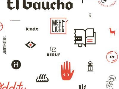 Brand marks & logos I