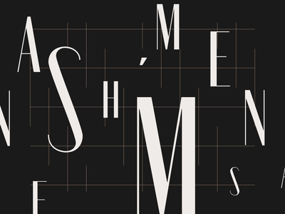 Ashmen Type Exploration