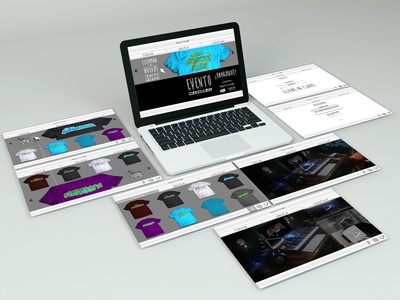 Cachalote Online Store