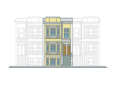 San Fran Apartment