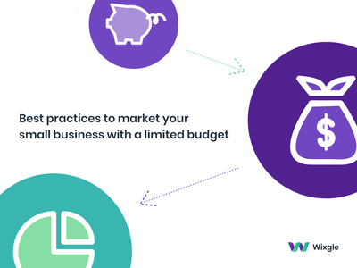 Best practices to market your small business business uiux icon illustrator interaction identity dailyui branding app website start-up startup user interface design illustration website design web design userinterface user experience uidesign design