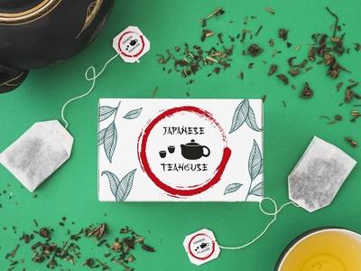 Japanese Teahouse Logo