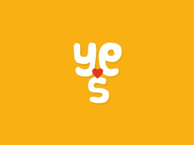 Yes For Love  type marriage equality ireland yes