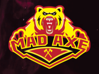 Mad Axe LOGO