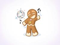 Boogie Oogie - Dancing