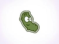 Scratch n Sniff - Pickle