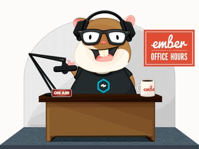 Ember.js Office Hours