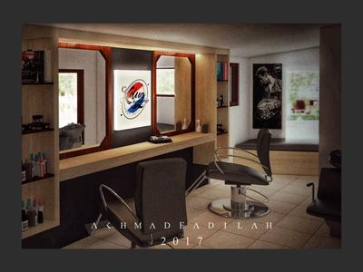 K-dua Barbershop