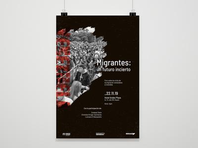 Migrantes: un futuro incierto