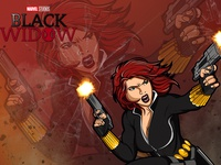 Black Widow / Natasha Romanoff