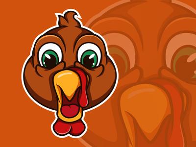 Turkey Shocked Face
