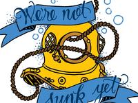 Not Sunk Yet