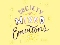 Society Mixed Emotions