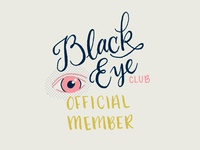 Black Eye Club