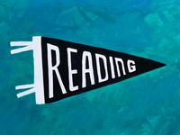 Reading Pennant