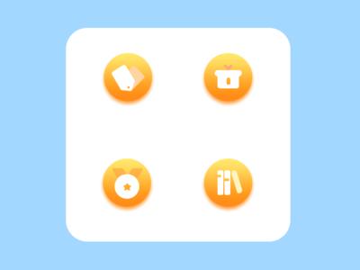 1 king kong district icon
