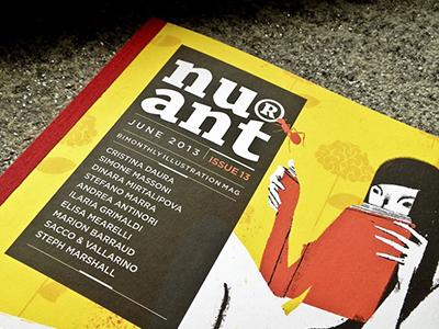 Nurant issue 13