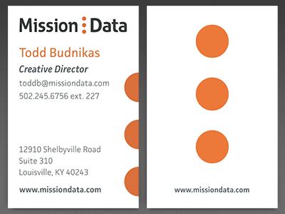 Business Cards business cards cards orange branding logo facit