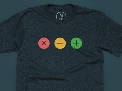 Close, Mini, Maxi Shirt apple cotton bureau shirt tshirt window osx