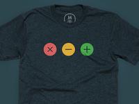 Close, Mini, Maxi Shirt