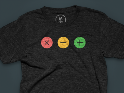 The Three Amigos of Mac OS window navigation. tshirt shirt apple mac macos osx