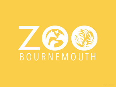 Bournemouth Zoo Logo