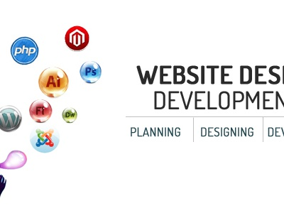 Website Design Richmond Va