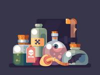 Fullliquid Alchemist