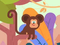 Joystories - Monkey