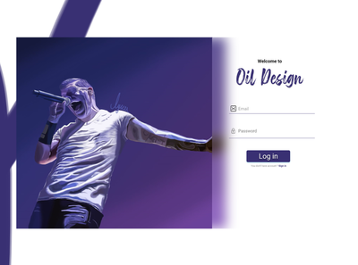 Artwork site landing page (2)