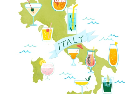 Italian Cocktails aperitivo aperol negroni gin happyhour drinking drinks italy bar cocktails drink cocktail