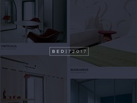 Bed   72017
