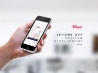Cuer App iOS