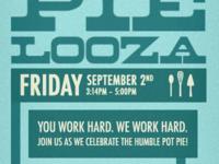 LollaPIElooza Invite