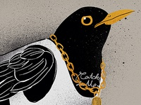 Ol' Dirty Blackbird