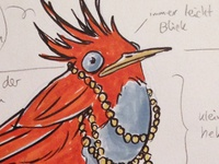 Character Study: Bird