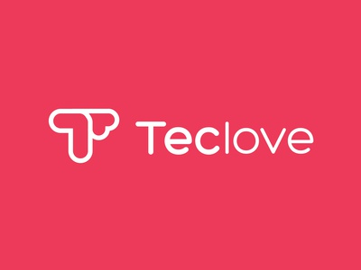 Teclove Logo Exploration