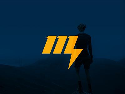 Mpower logo brand identity branding agency branding logodesign yellow logo app logo youthful strong blue yellow powerful logo m logo power logo running logo hiking logo sports logo