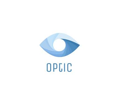 Optic logo exploration branding agency branding circularlogo ologo modernlogo applogo startuplogo techlogo softwarecomanylogo optimization lens health eyelogo logodesign logo optical art optical