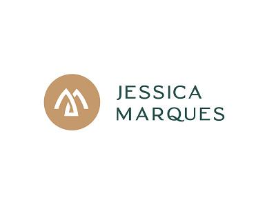 Jessica Marques - Realtor, Personal Branding brand identity branding agency real estate investor logo personal branding real estate logo interiror logo monogram logo mark brand identity design branding minimalist logo clean logo modern logo realtor logo mj logo jm logo