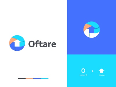 Oftare- Logo Exploration