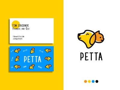 Petta- Logo Exploration