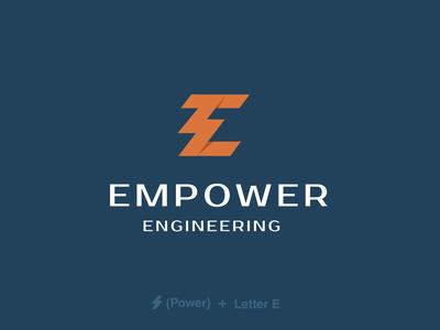 Empower Engineering Logo