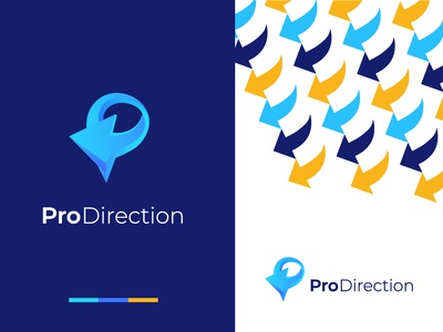 Pro Direction Logo Exploration