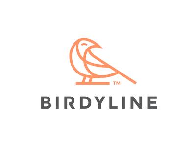 Bird Logo Exploration