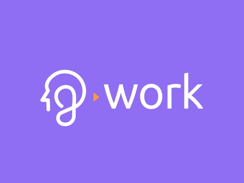 G-Work Logo