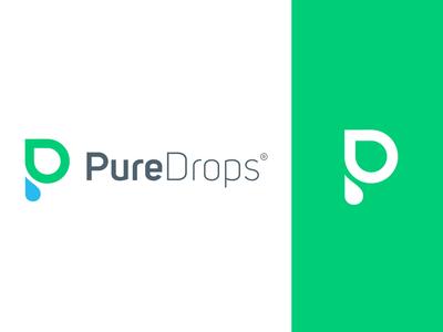 Pure Drop Brand