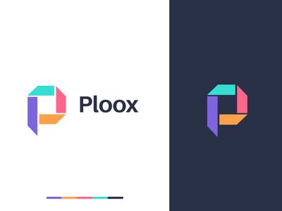 Plox Logo Exploration