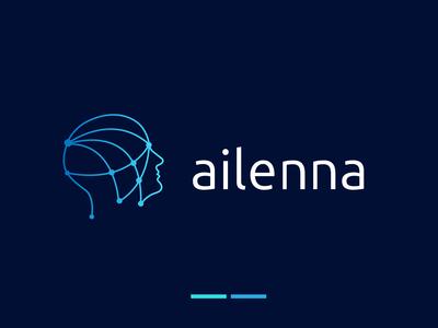 Ailenna Logo
